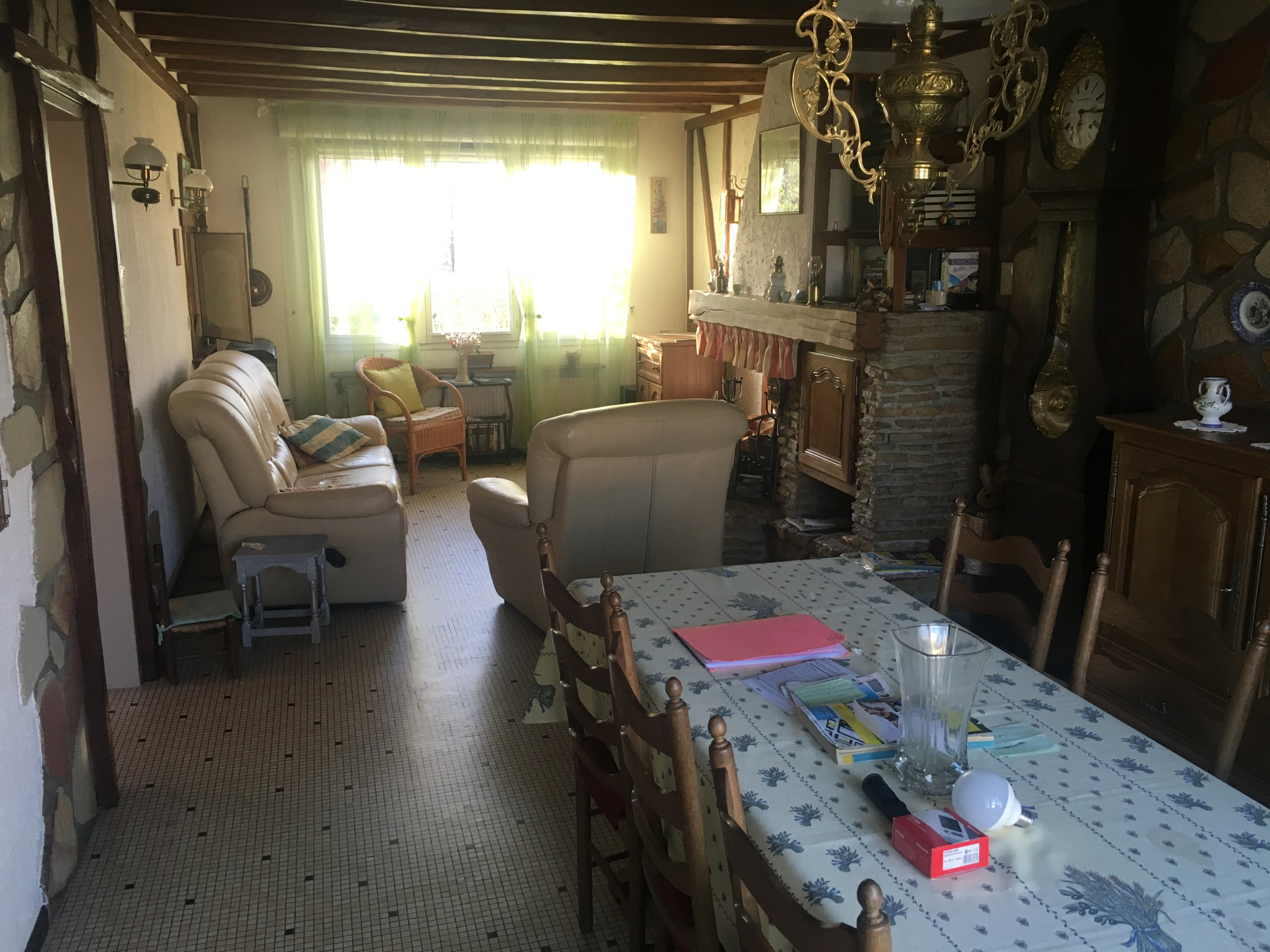 Maison avec Jardin et sous-sol RIVERY