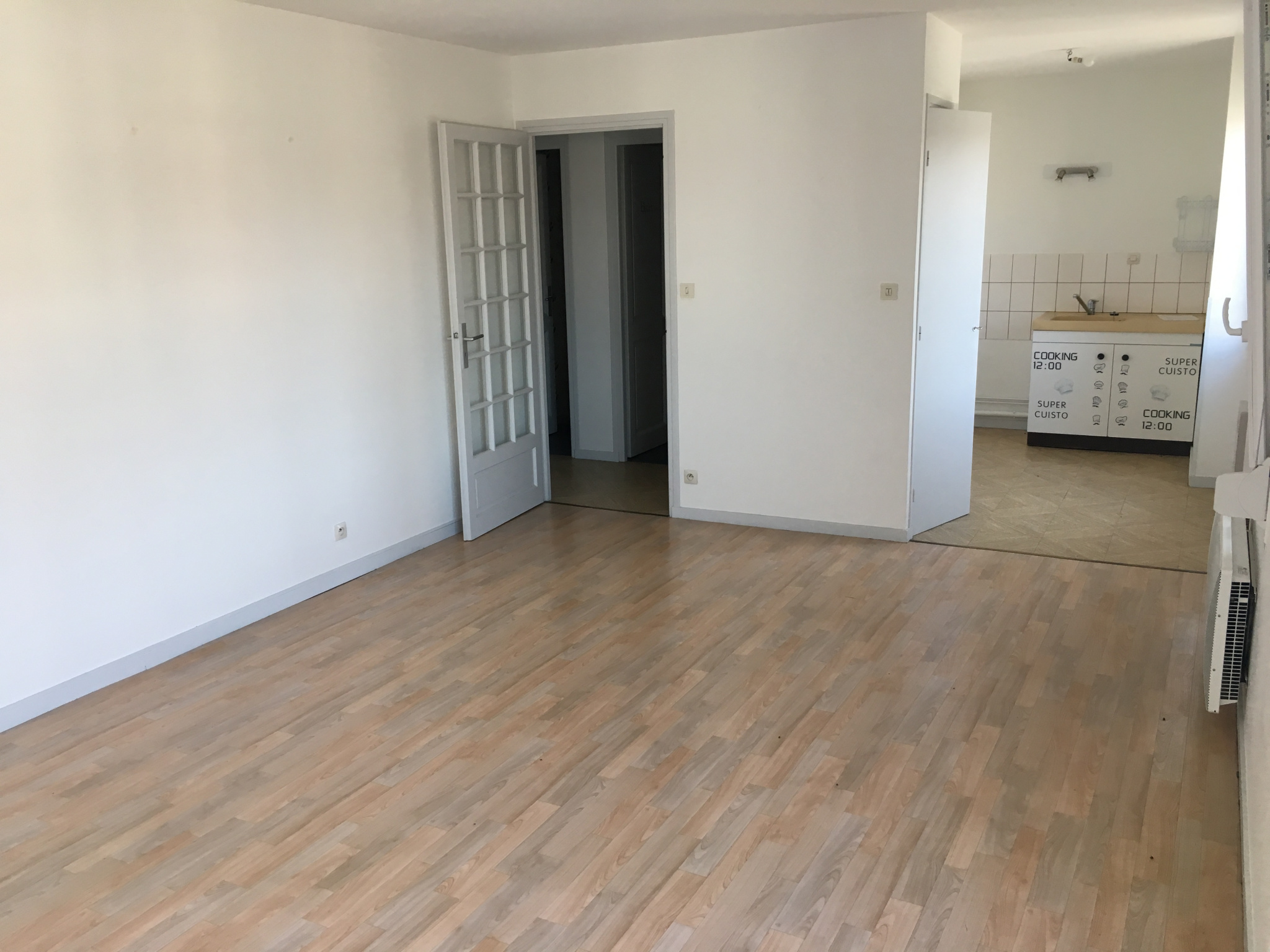DOULLENS Appartement F2
