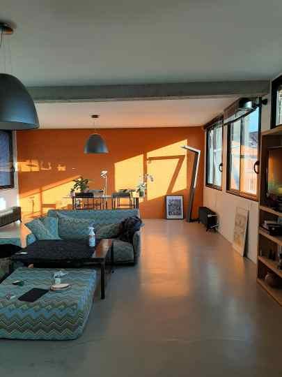 Superbe appartement F4 avec terrasse plein Sud