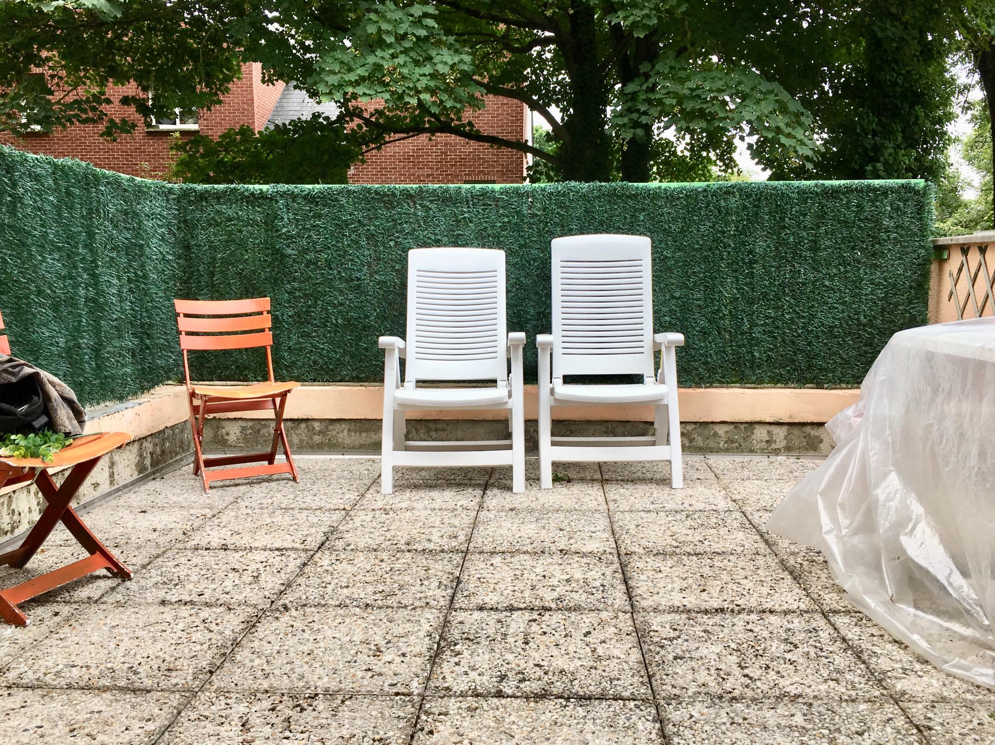 Appartement Investisseur / Proche Facs / Terrasse