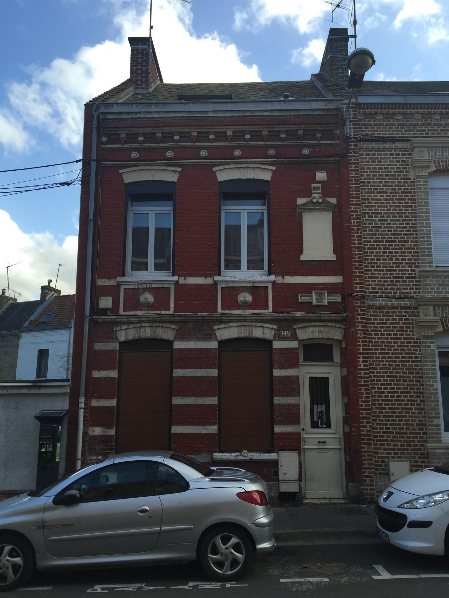 Rue Pointin